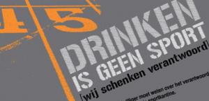 drank