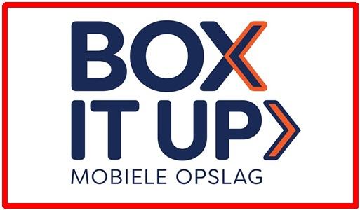 box it up - kader