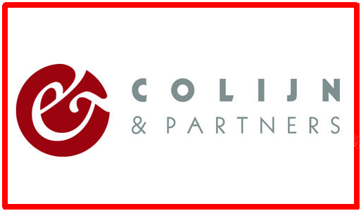 Colijn en Partners zomertoernooi - standen en uitslagen