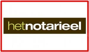 het notarieel - kader