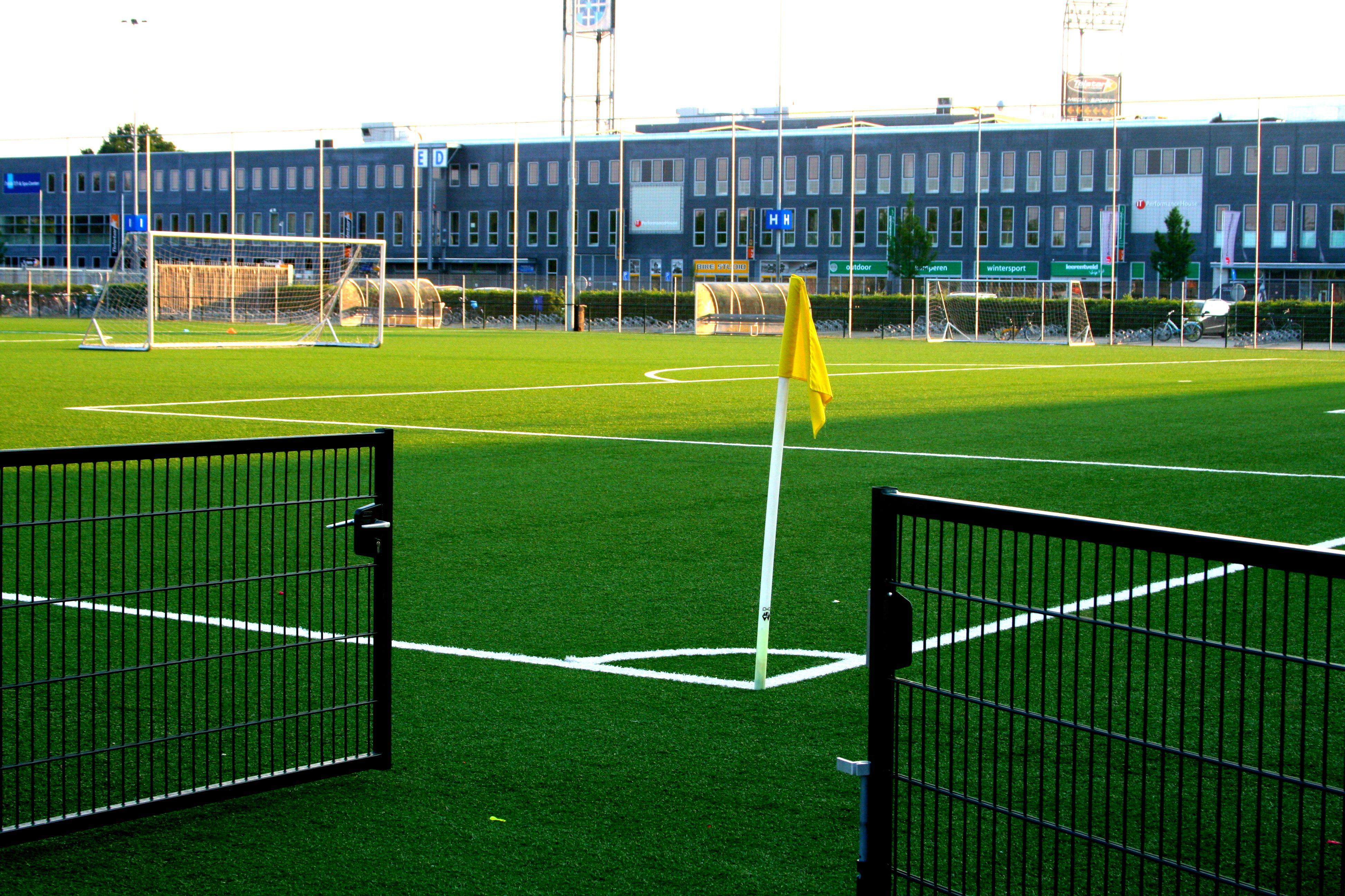 Kleine overwinning Vrouwen 1 op  S.C. Klarenbeek