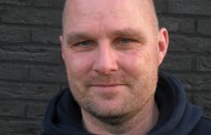 Dennis Riksman assistent-trainer Heren 1