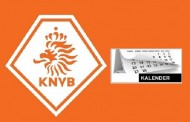 Speeldagenkalender '18-'19 is bekend