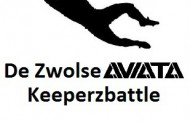 """De Zwolse AVIATA Keeperzbattle"""