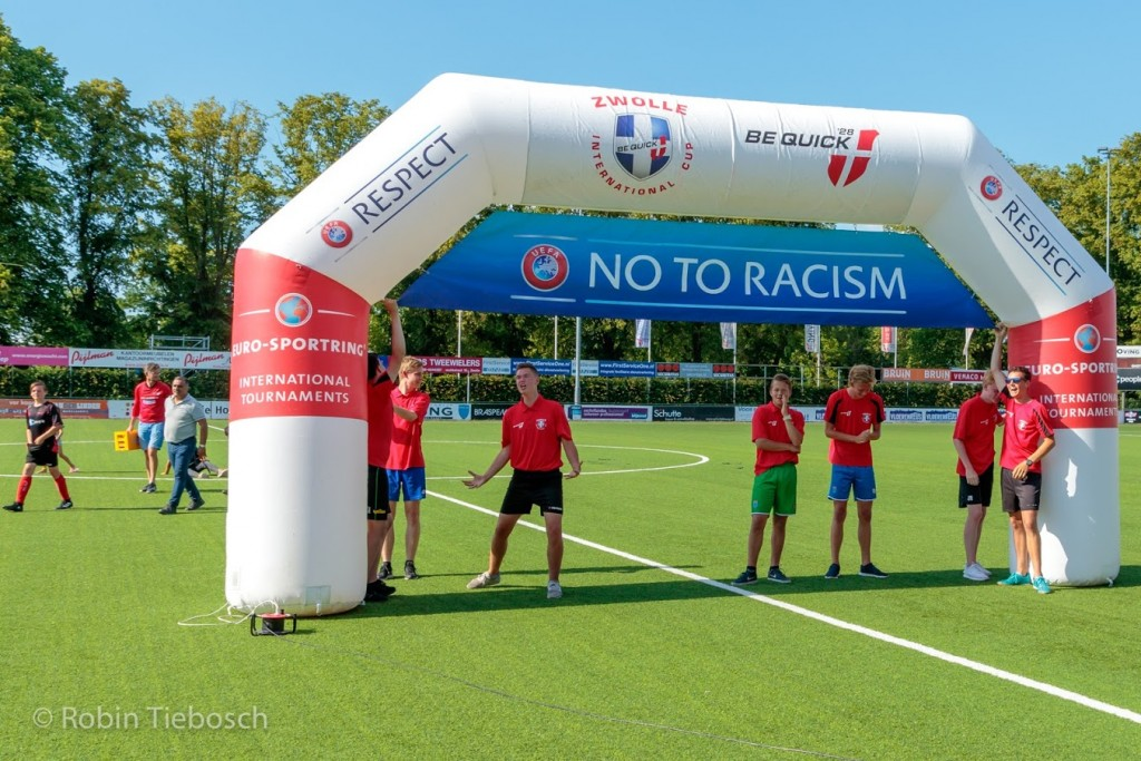 Verslag Zwolle International Cup 2017