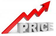 Kantineprijzen aangepast