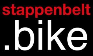 stappenbelt bike
