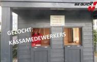 Gezocht: kassa medewerkers