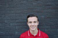 Gianluca van der Vegt