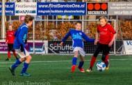 Gijs Slaghuis in voorselectie KNVB jongens onder 12 Zwolle/Steenwijk