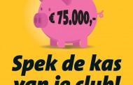Jumbo actie: SPEK DE KAS - UPDATE 2