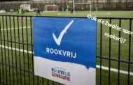 Zwolse politici willen rookverbod speeltuin en sportpark