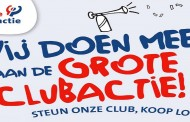 Trekkingsuitslag Grote Club Actie 2017