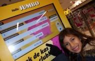 Jumbo Spek de Kas levert een dikke € 1700,00 op