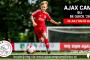 Ajax komt naar Be Quick '28!
