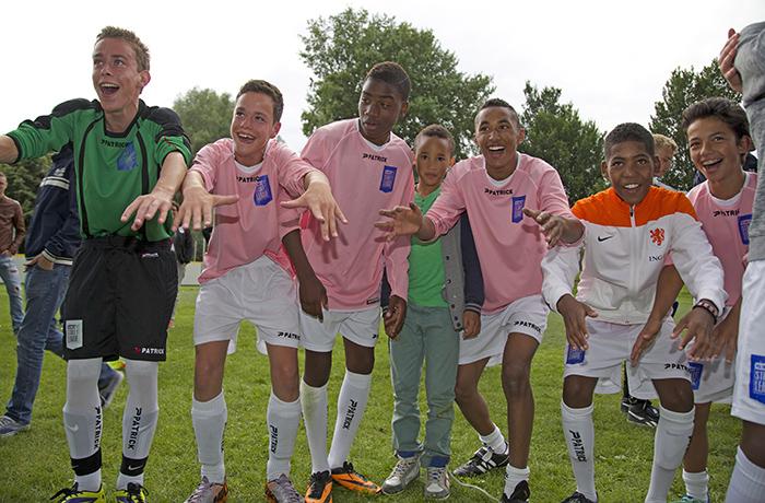 PEC Zwolle Street League start weer