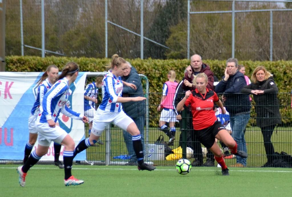 Heerenveen BQ Vr2