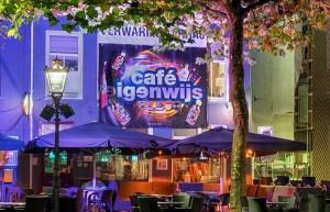 cafe eigenwijs