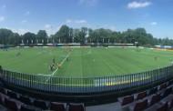Afsluitende sportmiddag voetbalschool