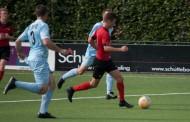 Be Quick '28 – FC Zutphen