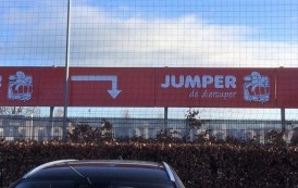 Sponsor in de spotlight - JUMPER