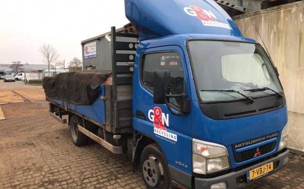 Sponsor in de spotlight - G&N Recycling