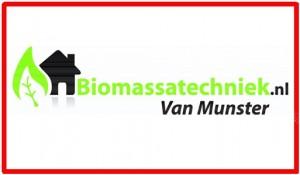biomassatechniek - kader