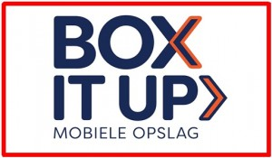 box it up - kader