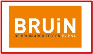 de bruin architecten  - kader