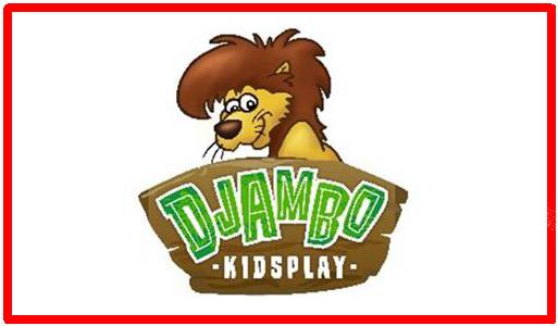 Programma Djambo Kidsplay pupillentoernooi