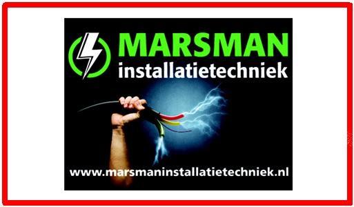 marsman installatietechniek NW