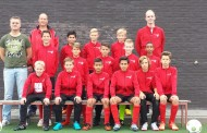 D2 door in de beker