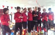 Sterke prestaties niet-standaard jeugdteams