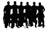 Uitslagen, programma en standen weer actueel op de teampagina's