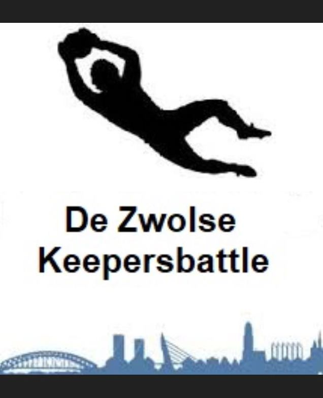 De Zwolse keepersbattle
