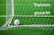 Gezocht: enthousiaste trainers!