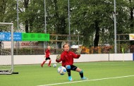Len Bakker in voorselectie KNVB O12 regio Steenwijk/Zwolle