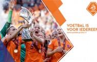 KNVB Jaarverslag 2016-2017