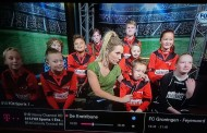 Be Quick '28 wint Fox Sport clinic
