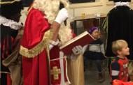 Sinterklaas komt naar Be Quick '28