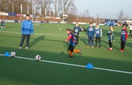 Fox Sports Clinic: nog meer foto's