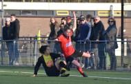 Vrouwen 2 verliest van Sportclub 't Gooi