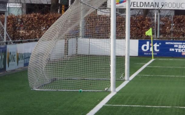 Vrouwen 1 verliest oefenduel van Jong Pec Zwolle