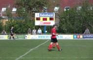Be Quick geeft voorsprong weg in Oldenzaal