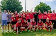Teamspirit brengt JO19-3 het voorjaarskampioenschap