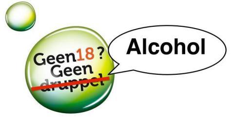 Geen-18-geen-alcohol