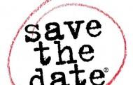Reserveer 17 november alvast in je agenda