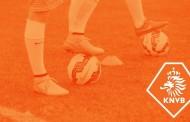 KNVB besluiten promotie en degradatie 2019-2020 is beschikbaar