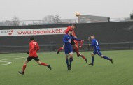 Be Quick wint opnieuw van IJVV