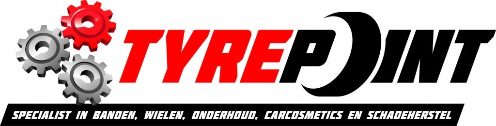 Tyrepoint logo
